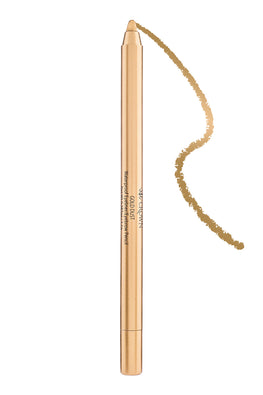 Type 3 Waterproof Eye Liner Pencil - Gold Dust