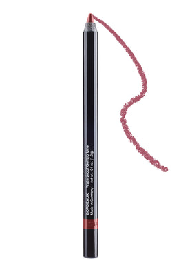 Type 3 Waterproof Gel Lip Liner Pencil - Bordeaux