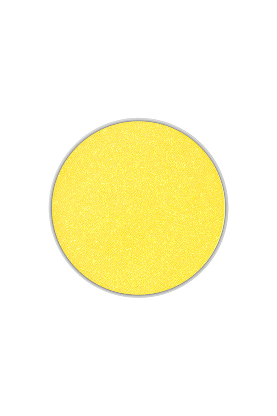 Type 4 Eyeshadow Pan - Lemon Zest