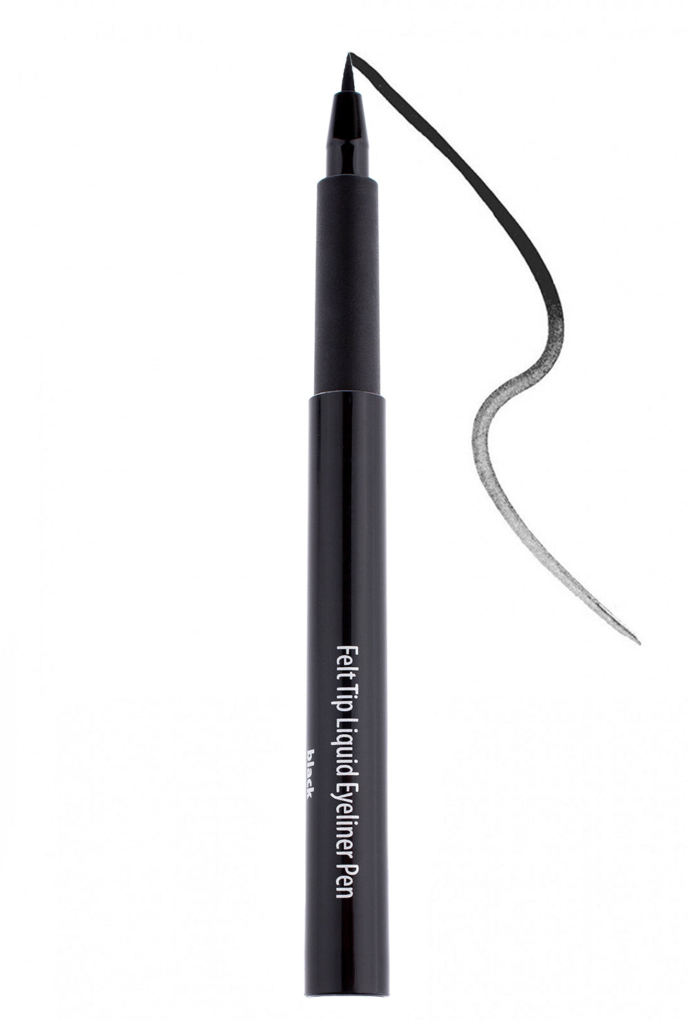 Type 4 Felt Tip Eye Liner - Black