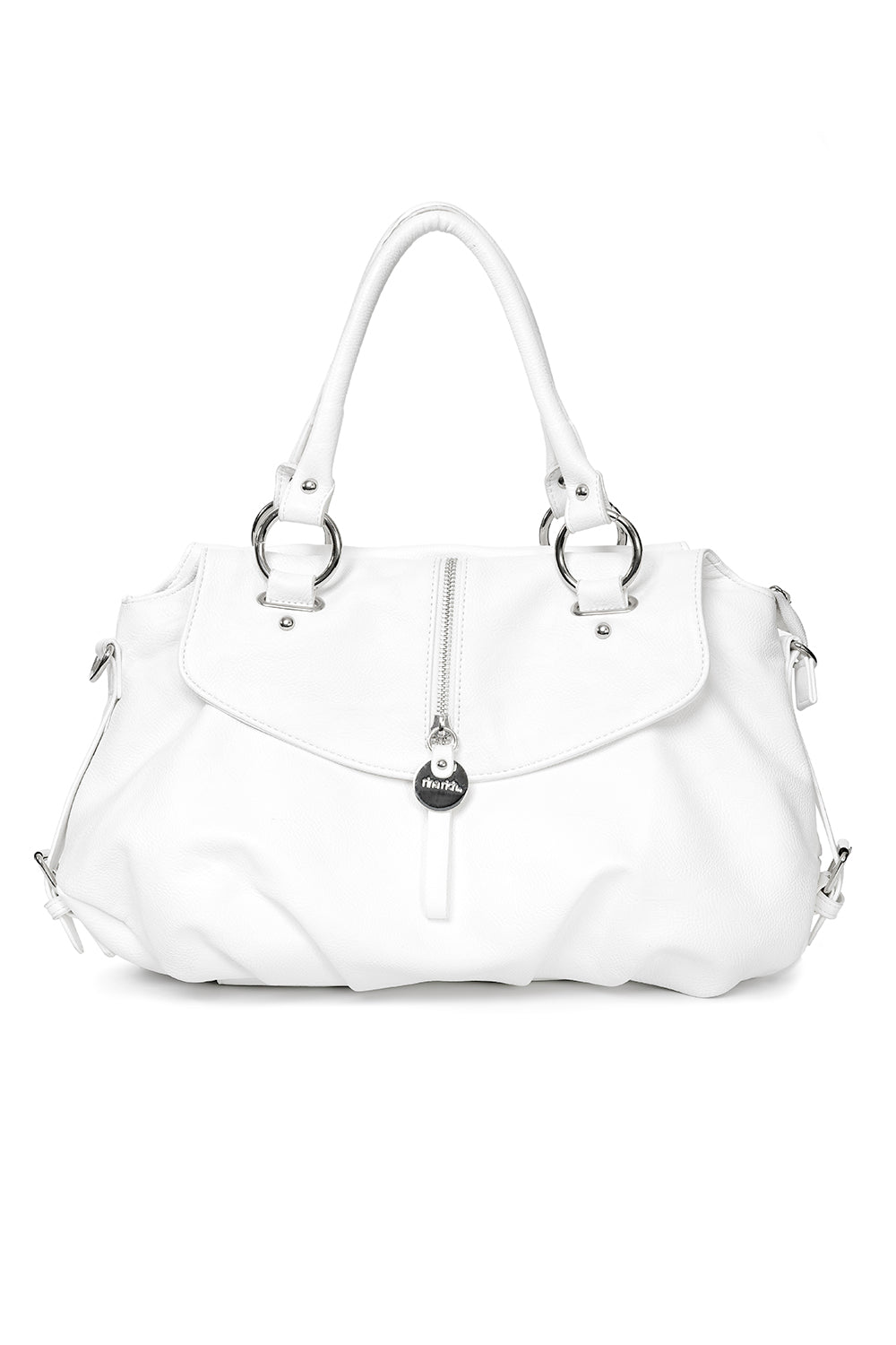Type 4 Marshmallow Handbag