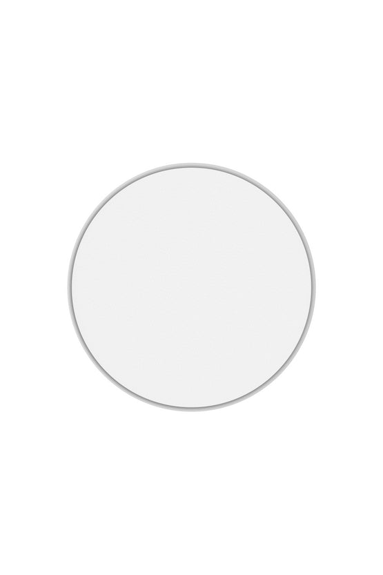 Type 4 Eyeshadow Pan - White Matte