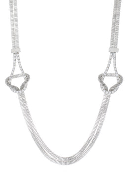 Type 4 Knot To Be Missed Necklace