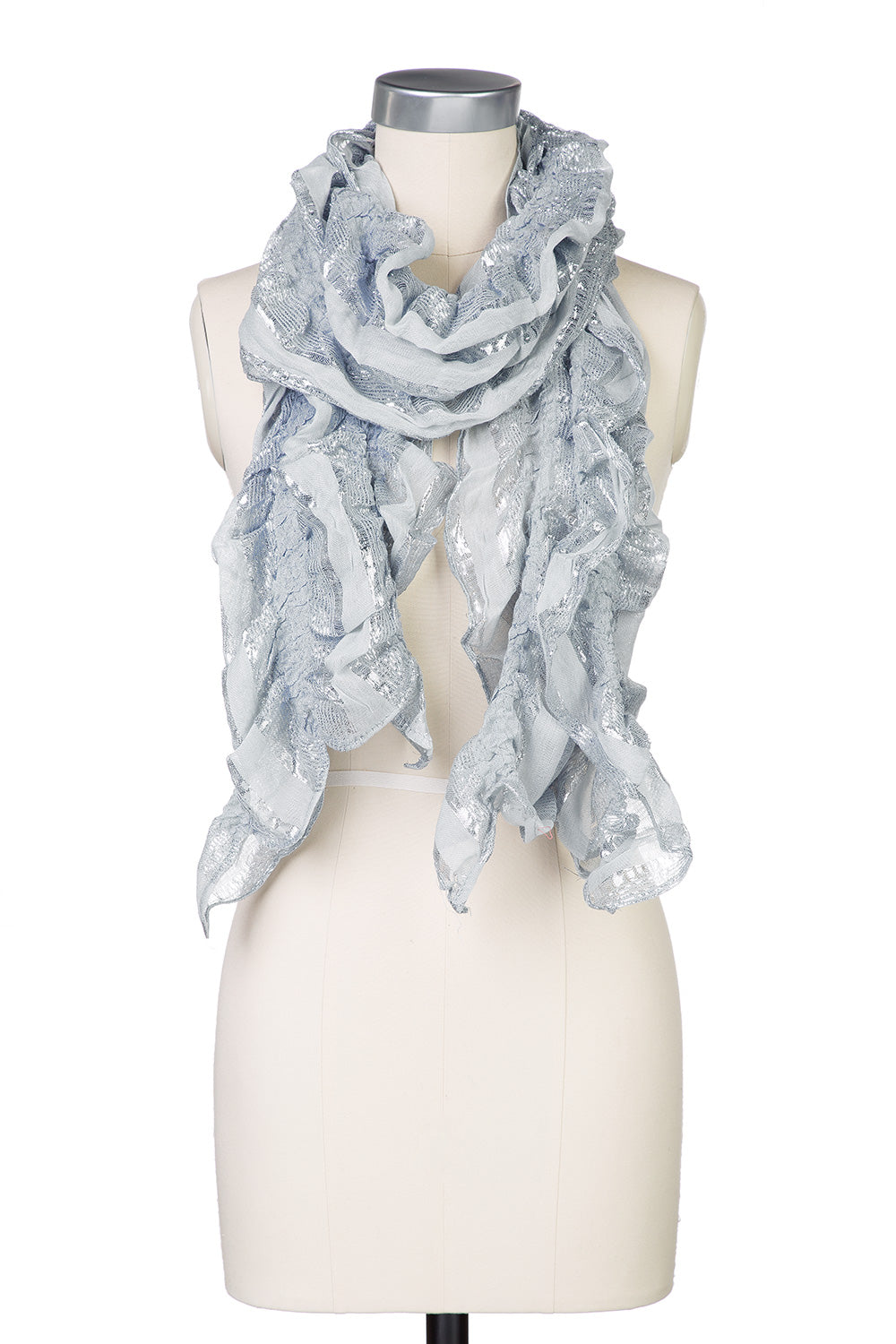 Type 2 Rain Cloud Scarf