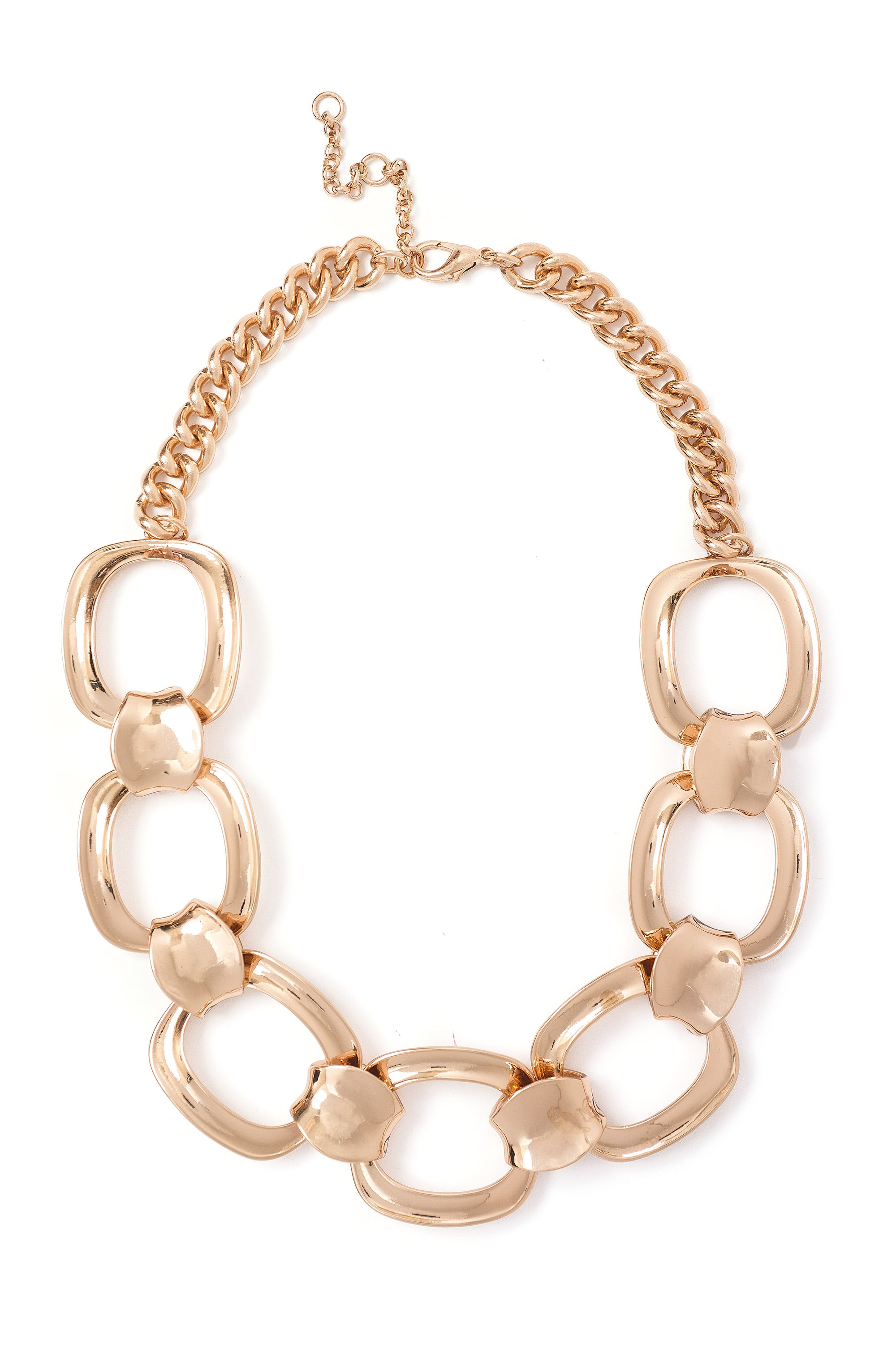 Type 3 Lavish Loops Necklace