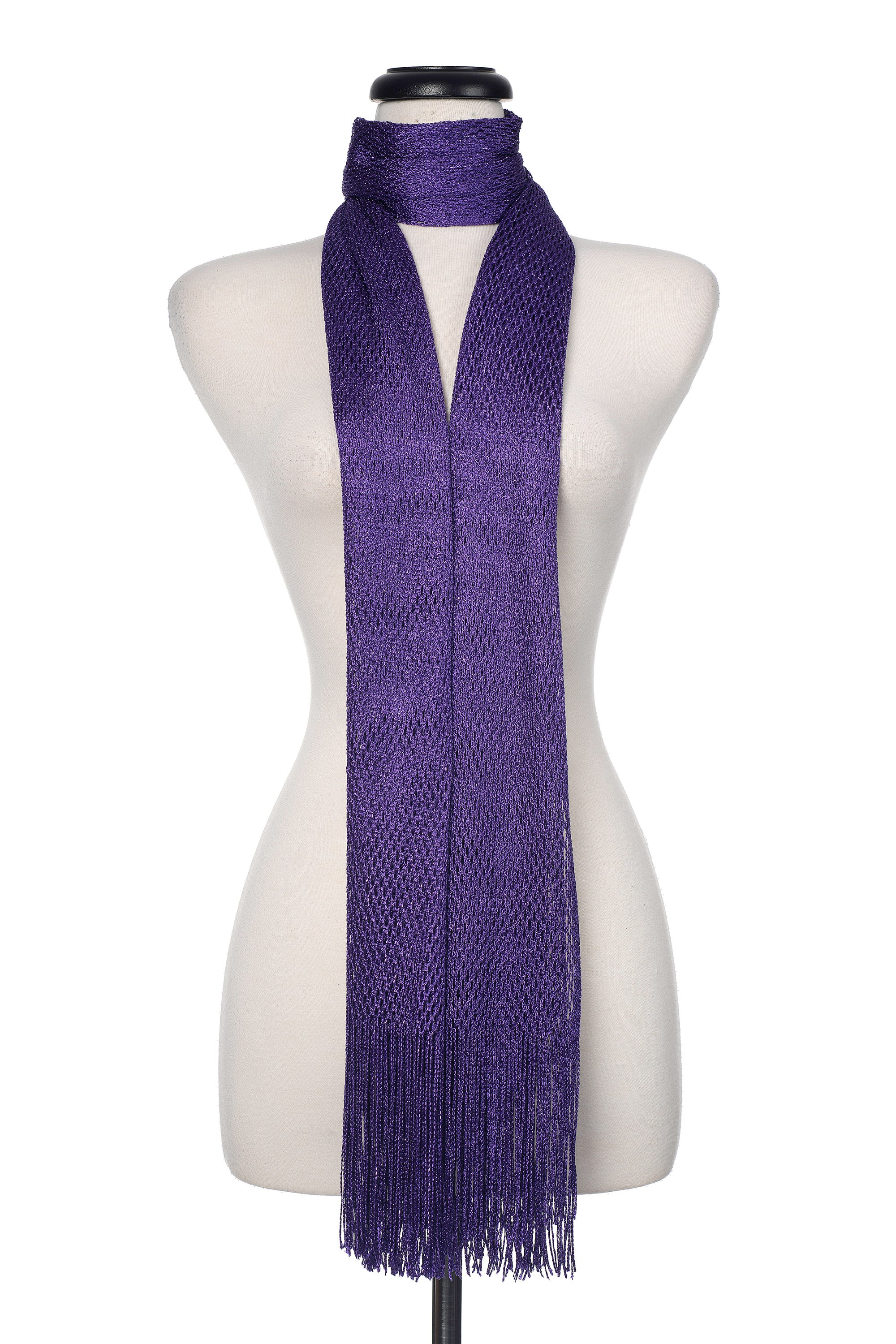 Type 4 Regal Appearance Scarf