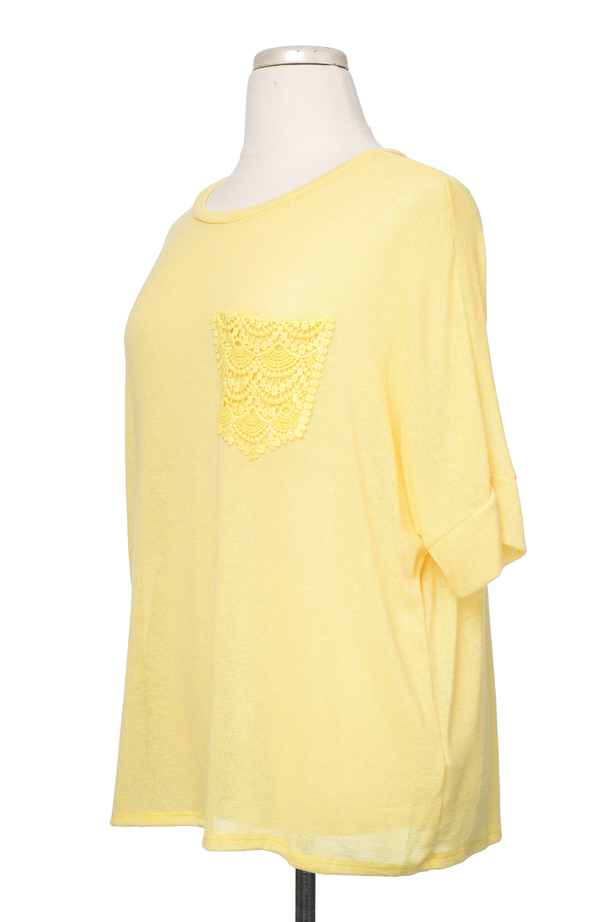 Type 1 Sublime Top in Yellow