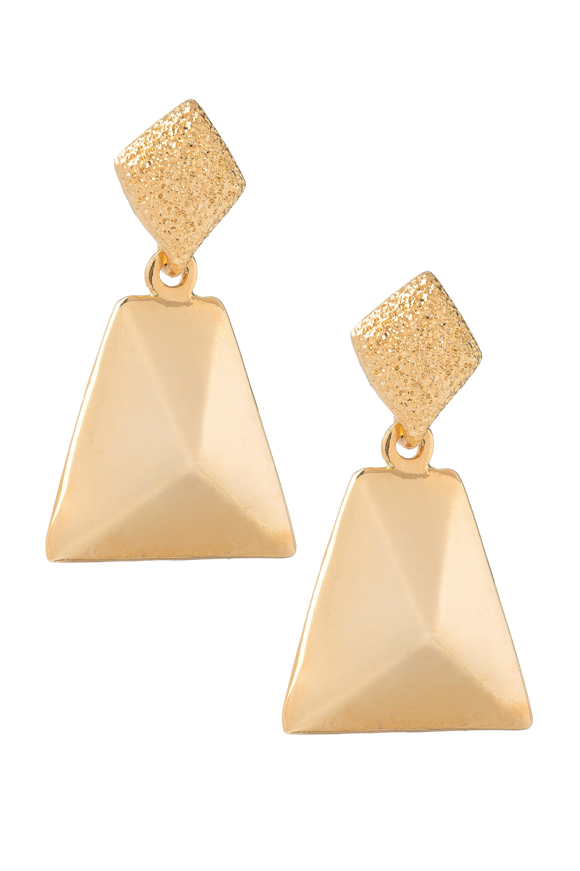 Type 3 Powerful Prism Earrings