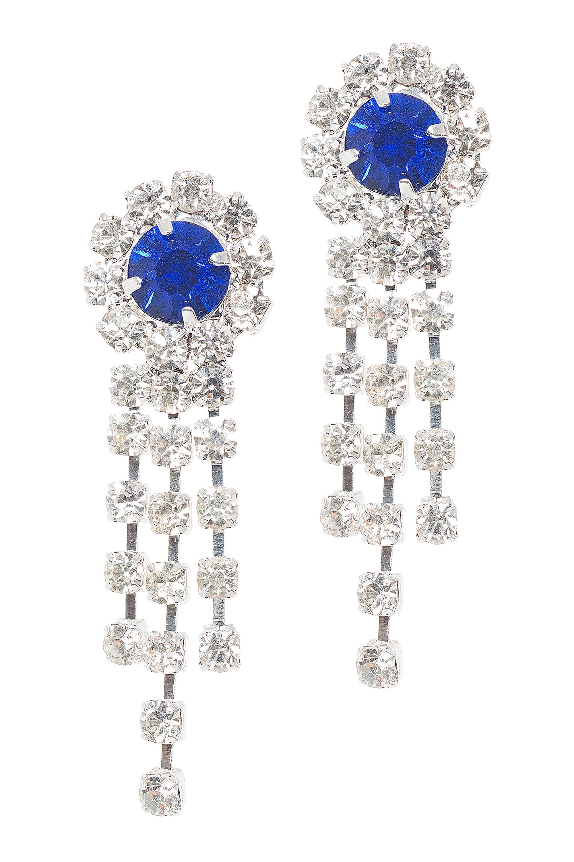 Type 4 Queen's Gems Earrings