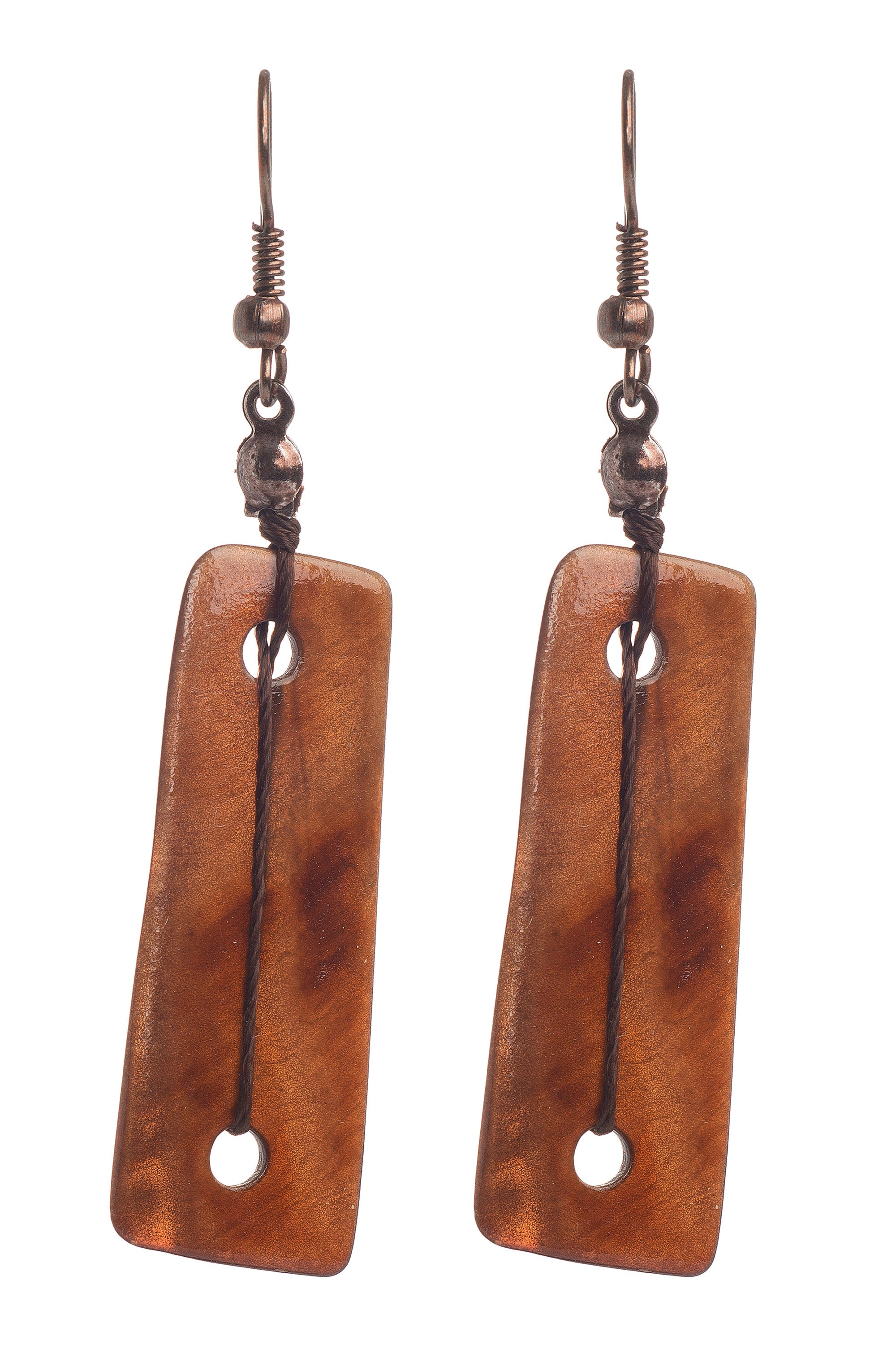 Type 3 Adventurous Spirit Earrings