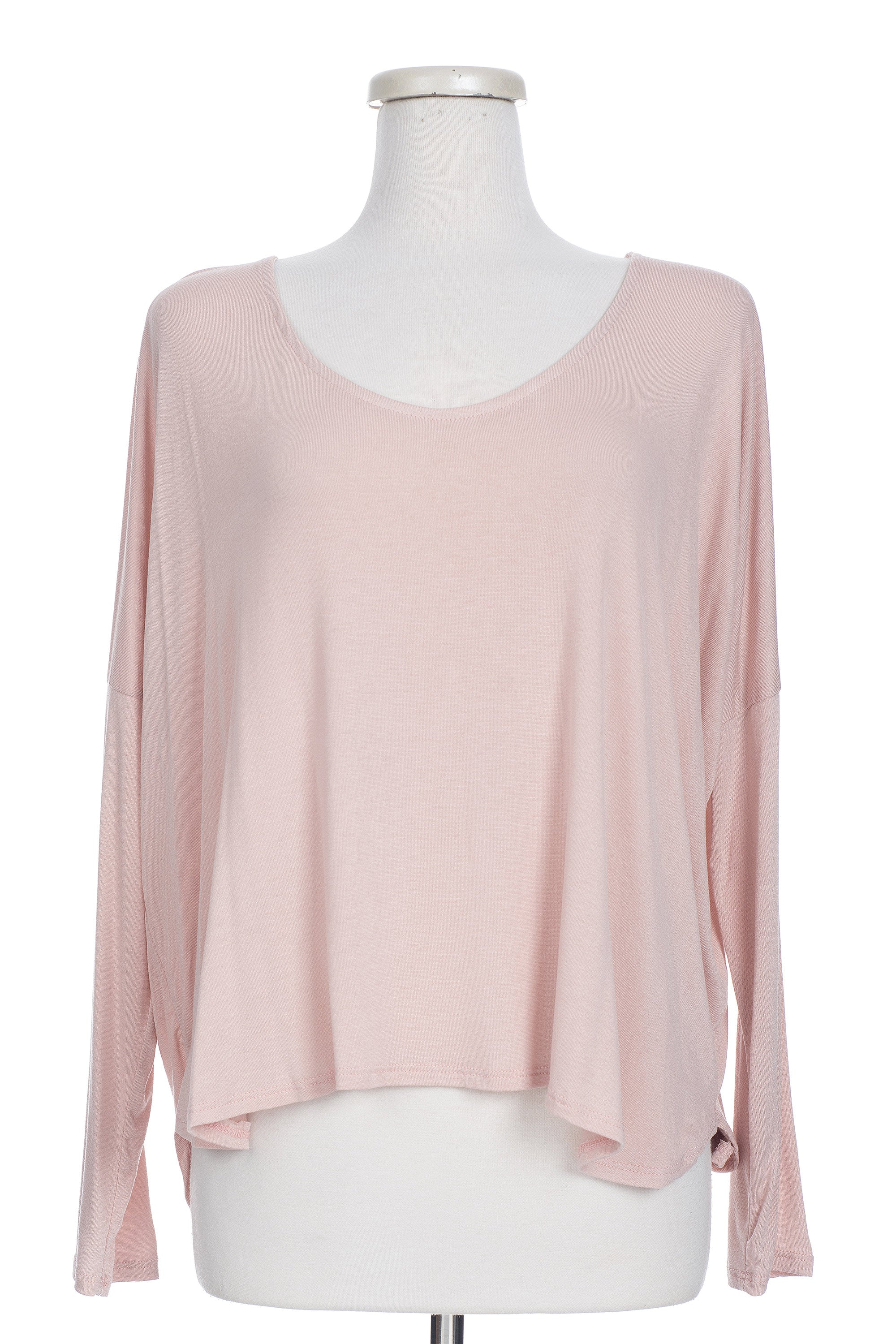 Type 2 Dusty Rose Top