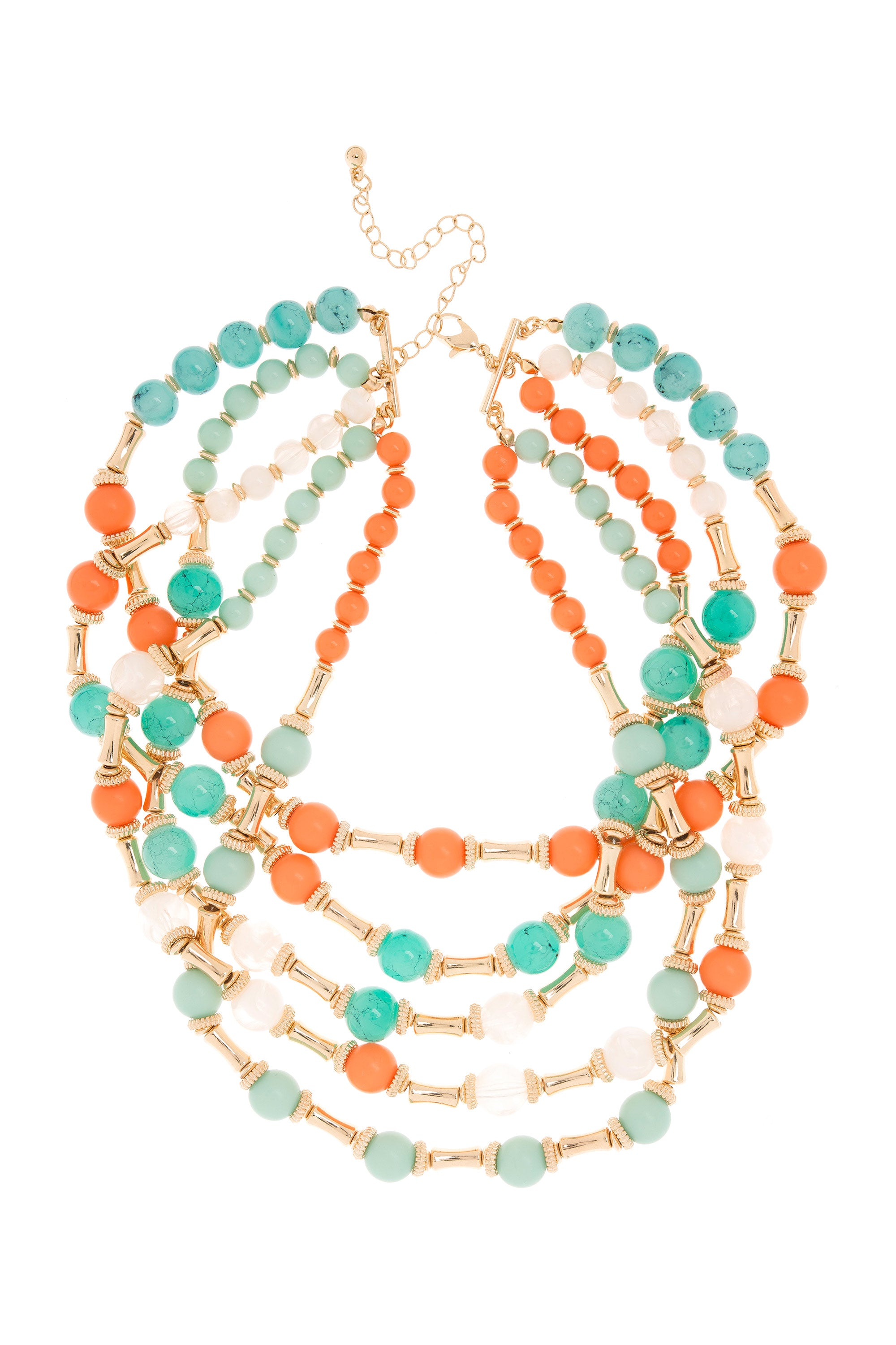 Type 1 Southwest Necklace