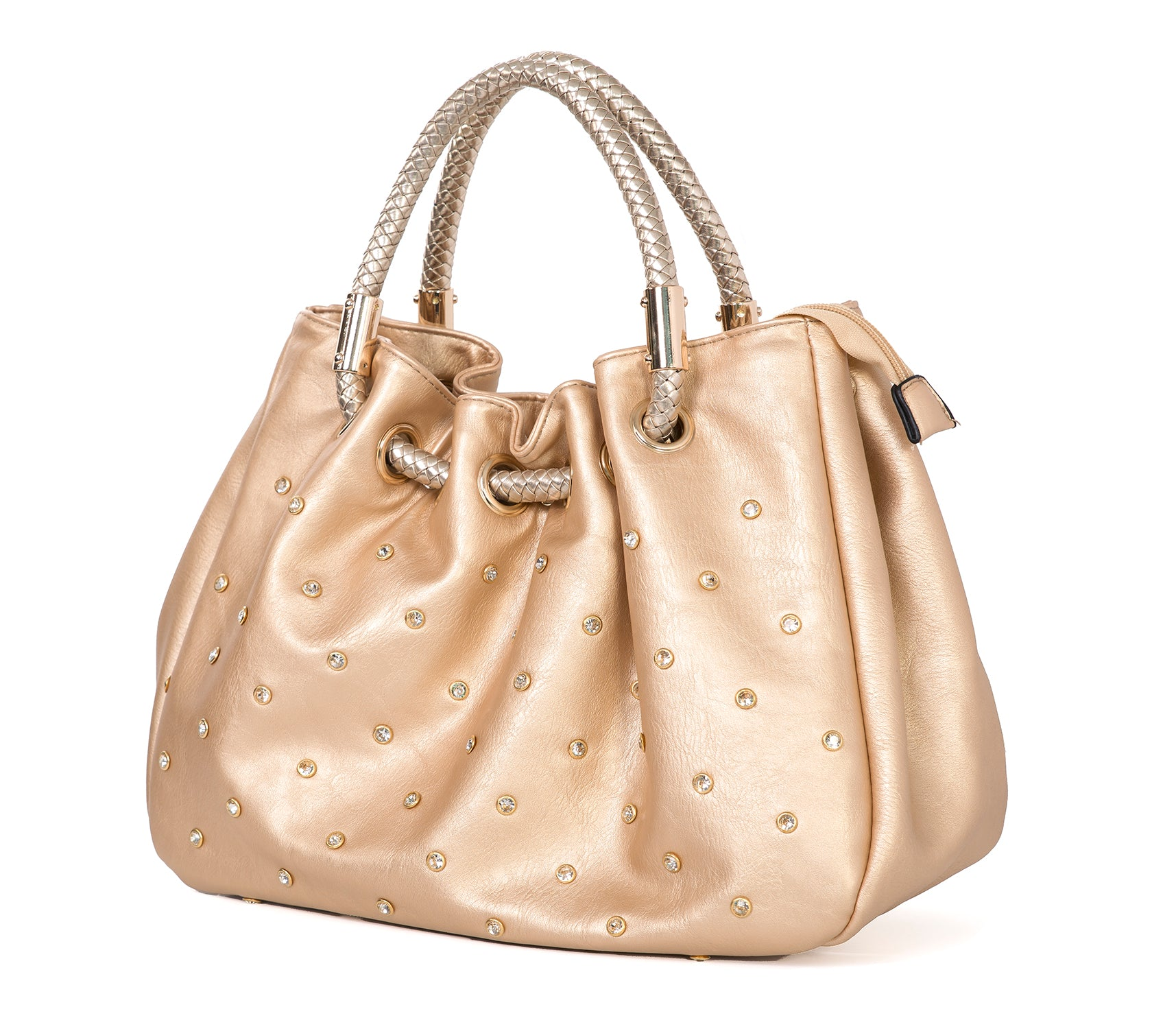Type 1 Gold Rush Handbag
