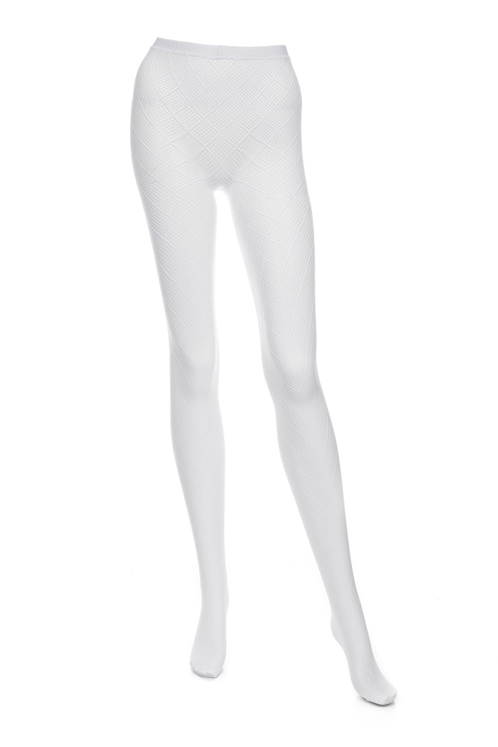 Type 1 White Diamond Tights