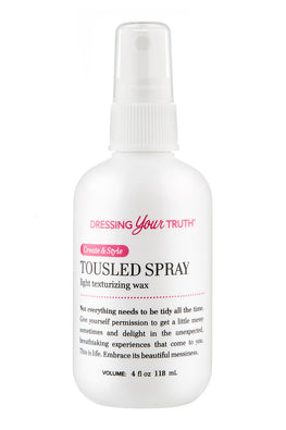 Tousled Spray