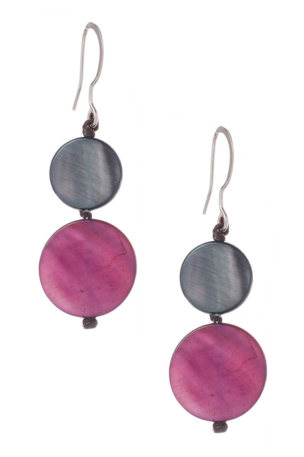 Type 2 The Connecting Factor Earrings