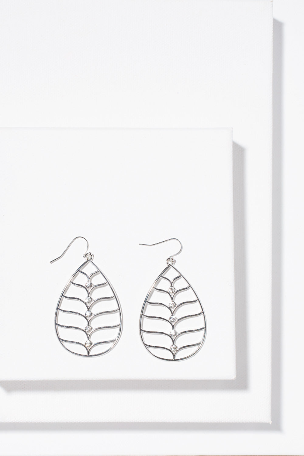 Type 4 Aligned Earrings