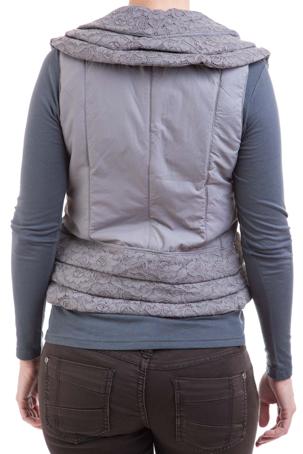 Type 2 Soft Around The Edges Vest