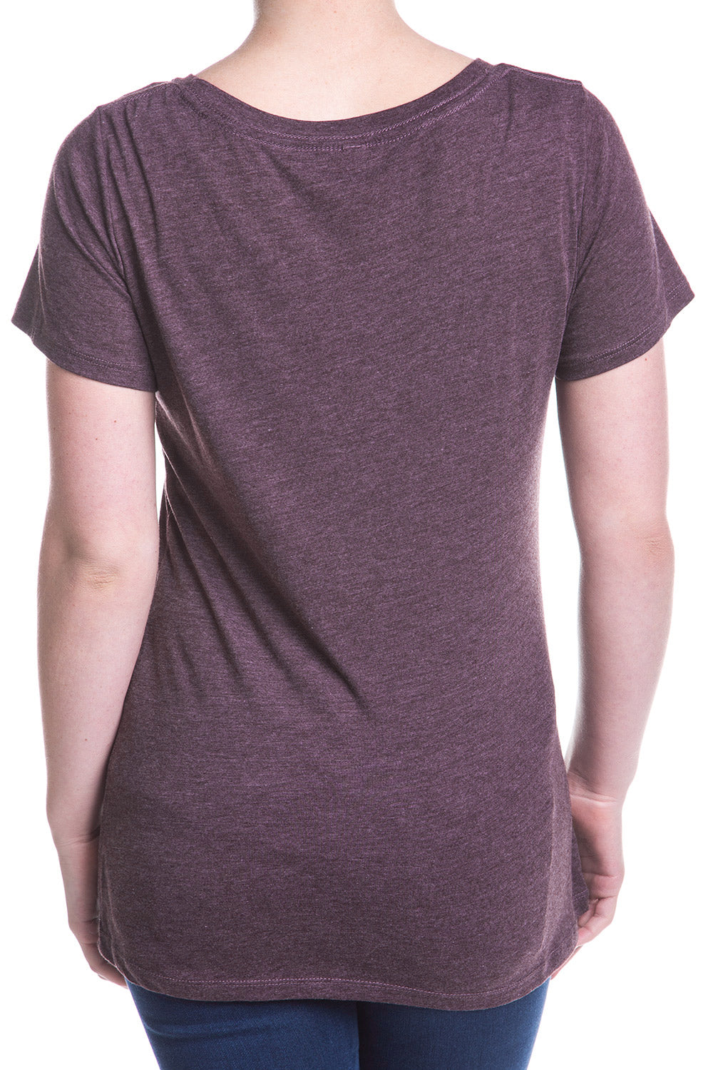 Type 2 Vintage Purple Soft-T