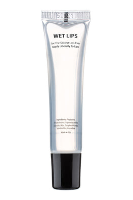 Type 4 Lip Gloss- Wet Lips