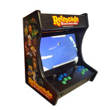 Table Top Arcade 645 Games