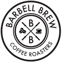 Barbell Brew Coffee Roasters