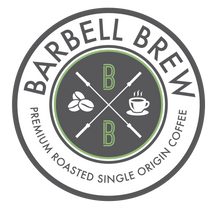 Barbell Brew