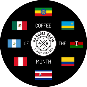 Coffee of the Month Club