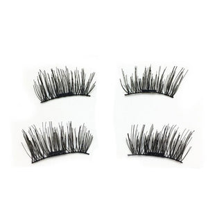 3D Magnetic Eyelashes High Quality