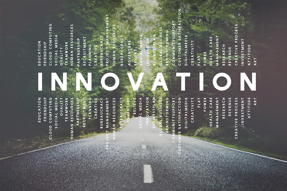 Dare to Innovate