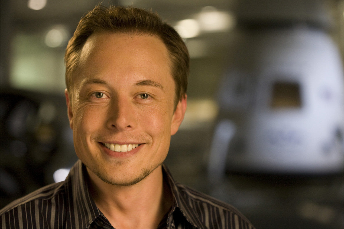 Iconic Thinkers: Elon Musk's Revolutionary Innovations