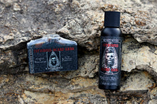 Ace of Spades ♠ Beard Cleansing DUO - Infamous Beard Gang