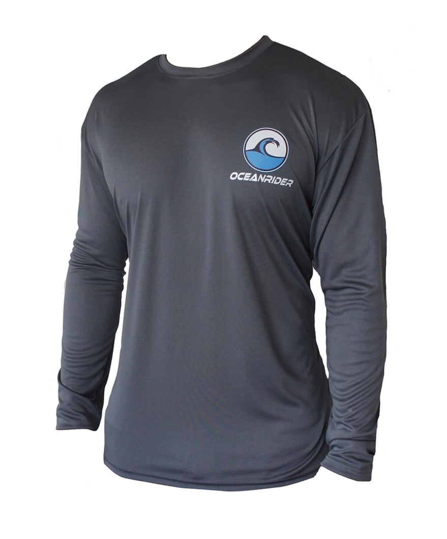 Men's Dryfit Performance Long Sleeve