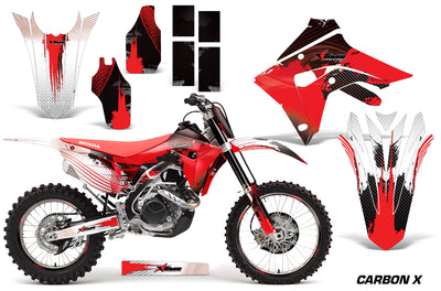 Honda CRF450R/RX Graphics