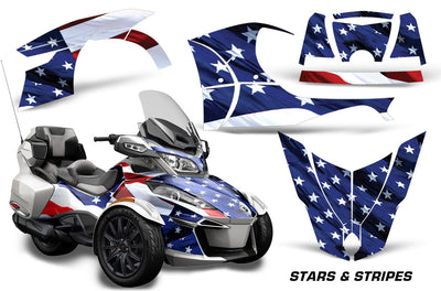 Stars & Stripes (NO Color Option)