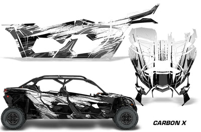 Carbon X - BLACK design