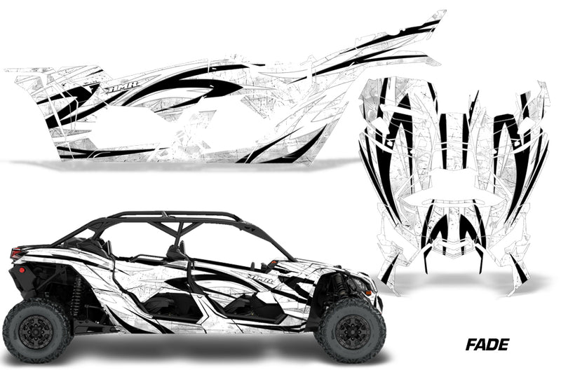 can am x3 4 door graphics