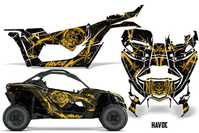 Havoc - YELLOW design