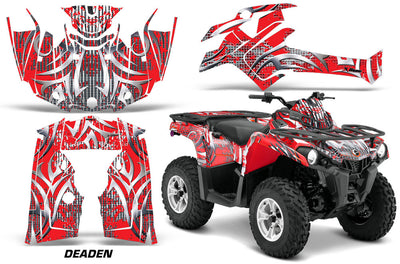 Deaden - RED design