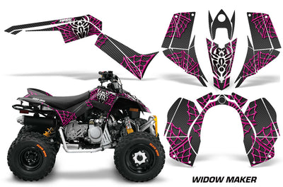Can Am DS90 ATV Quad Graphic Kit 2007-2018