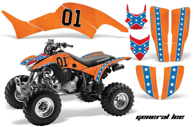 General Lee - (NO COLOR OPTION)