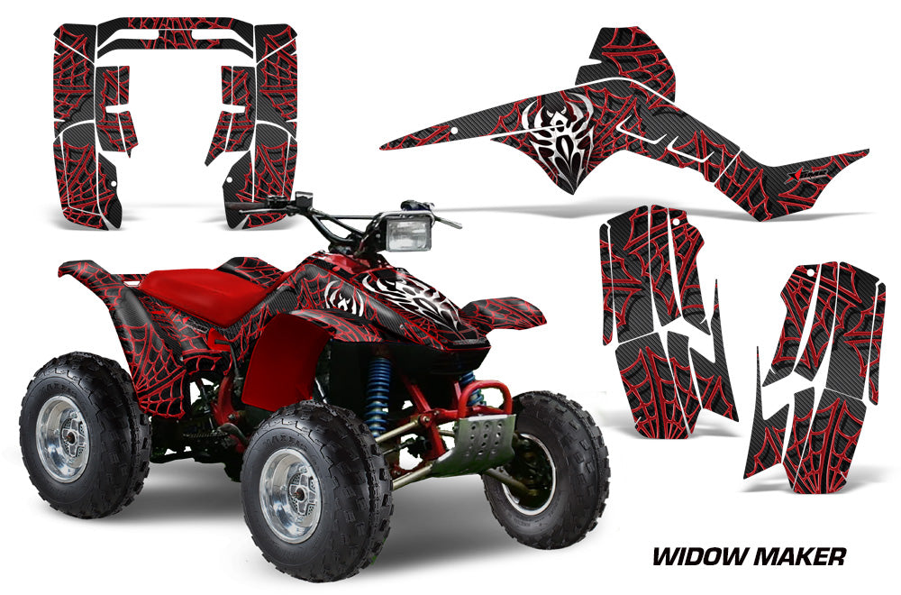 Honda Trx 250 Fourtrax Graphics Over 100 Designs To Choose From