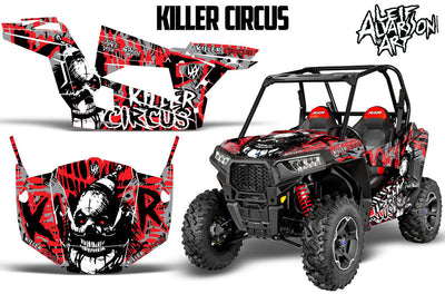 Killer Circus - RED design