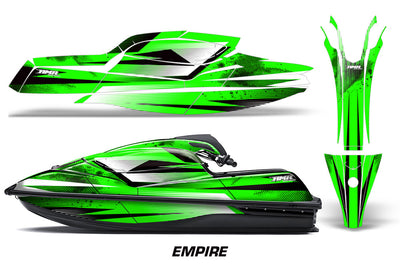 Empire - GREEN