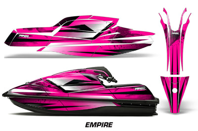 Empire - PINK design