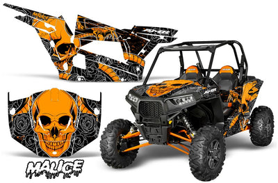 Polaris RZR 1000 Graphics