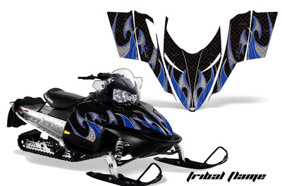 Polaris Shift, RMK & Assault Sled Graphics