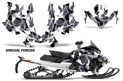 Special Forces - BLACK design