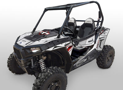 Polaris RZR 900XC Graphics (2015 & Newer)