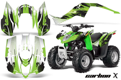 Carbon X - Green Design